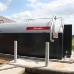 Slurry acidification dairy cow farmers