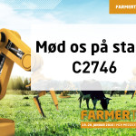 We are exhibiting at Farmertech 2016
