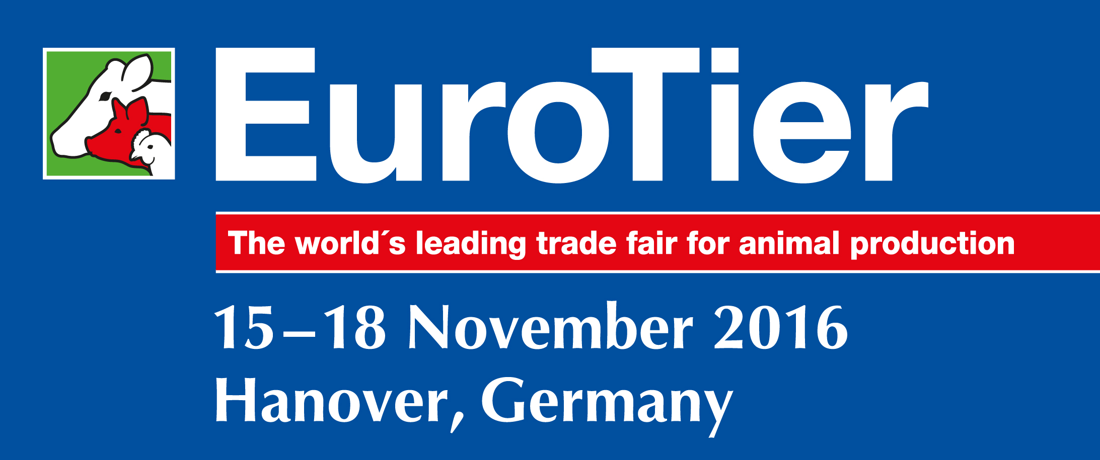Image result for eurotier logo